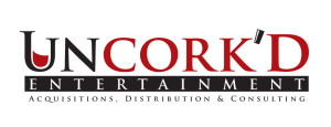Uncorked Entertainment Logo