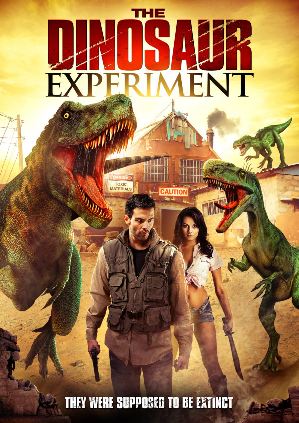 The Dinosaur Experiment