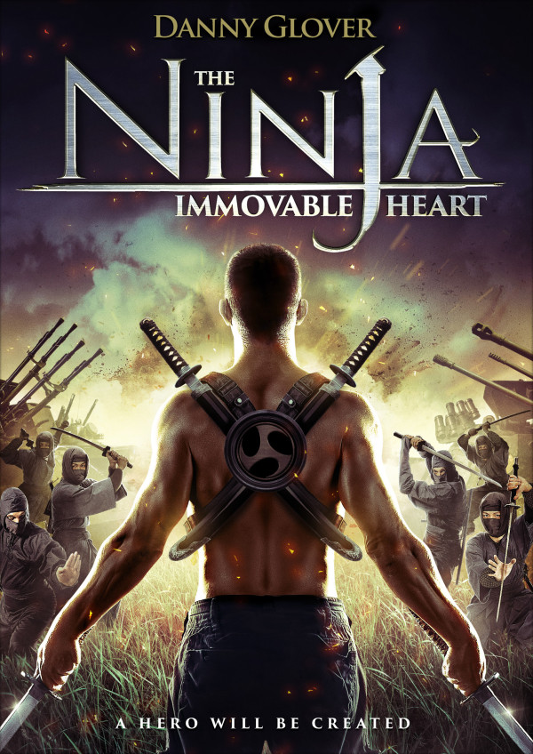 Ninja: Immovable Heart