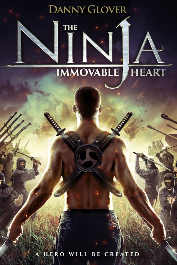 Ninja: Immovable Heart
