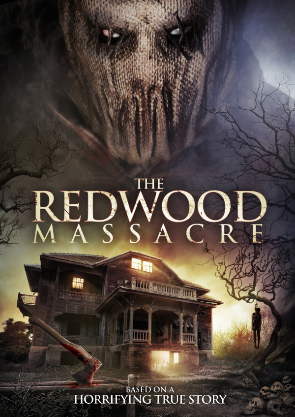 The Redwood Massacre