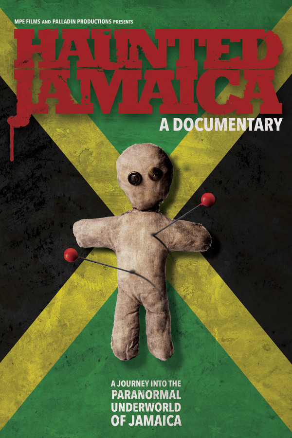 Haunted Jamaica