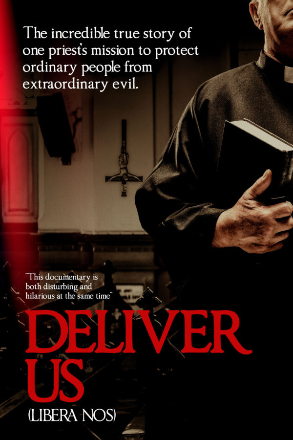 Deliver Us (Libera Nos)
