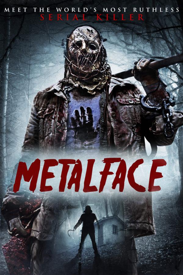 Metalface