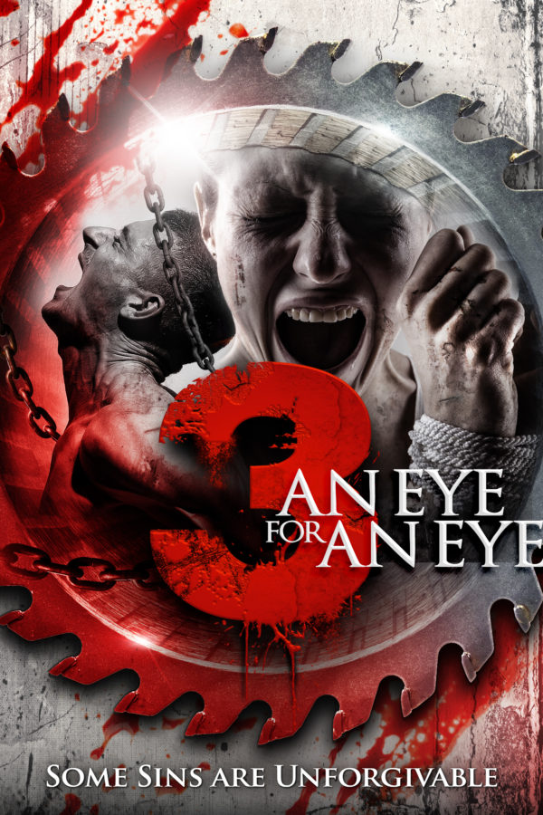 3: An Eye For An Eye