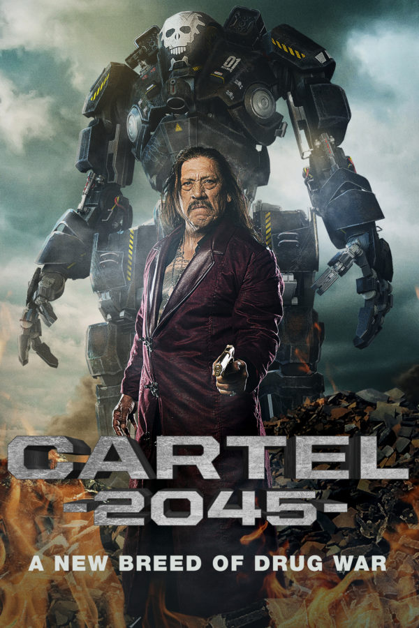 Cartel 2045
