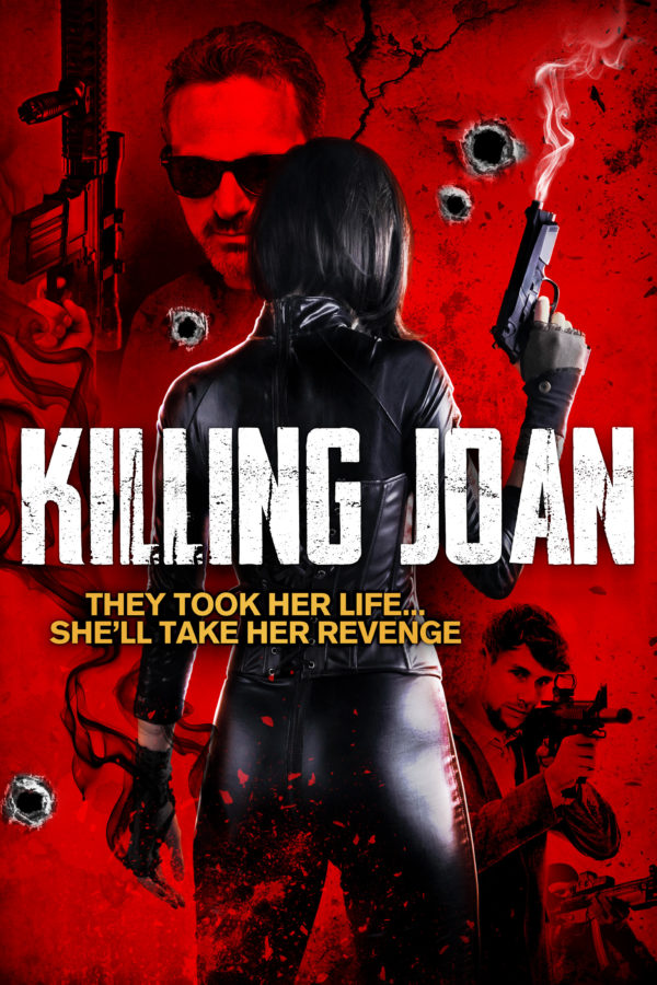 Killing Joan