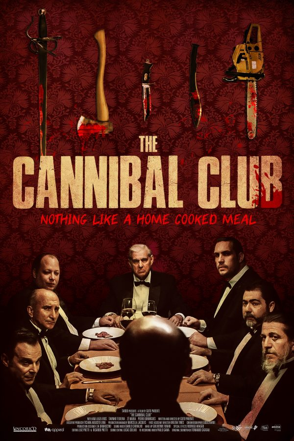 The Cannibal Club
