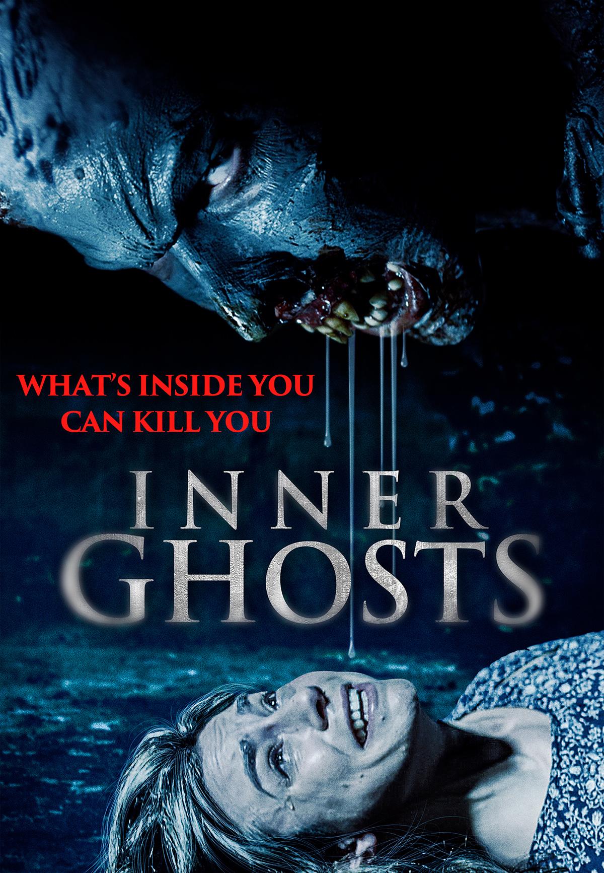 Inner Ghosts - Key Art
