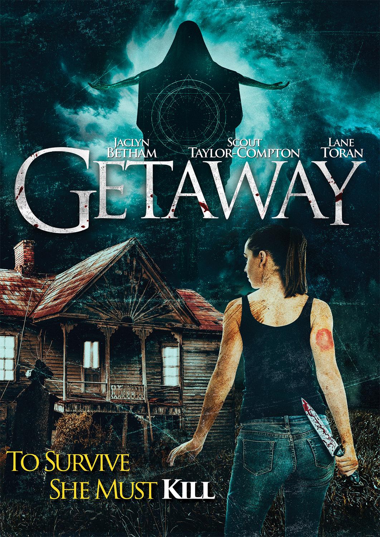 Getaway Key Art