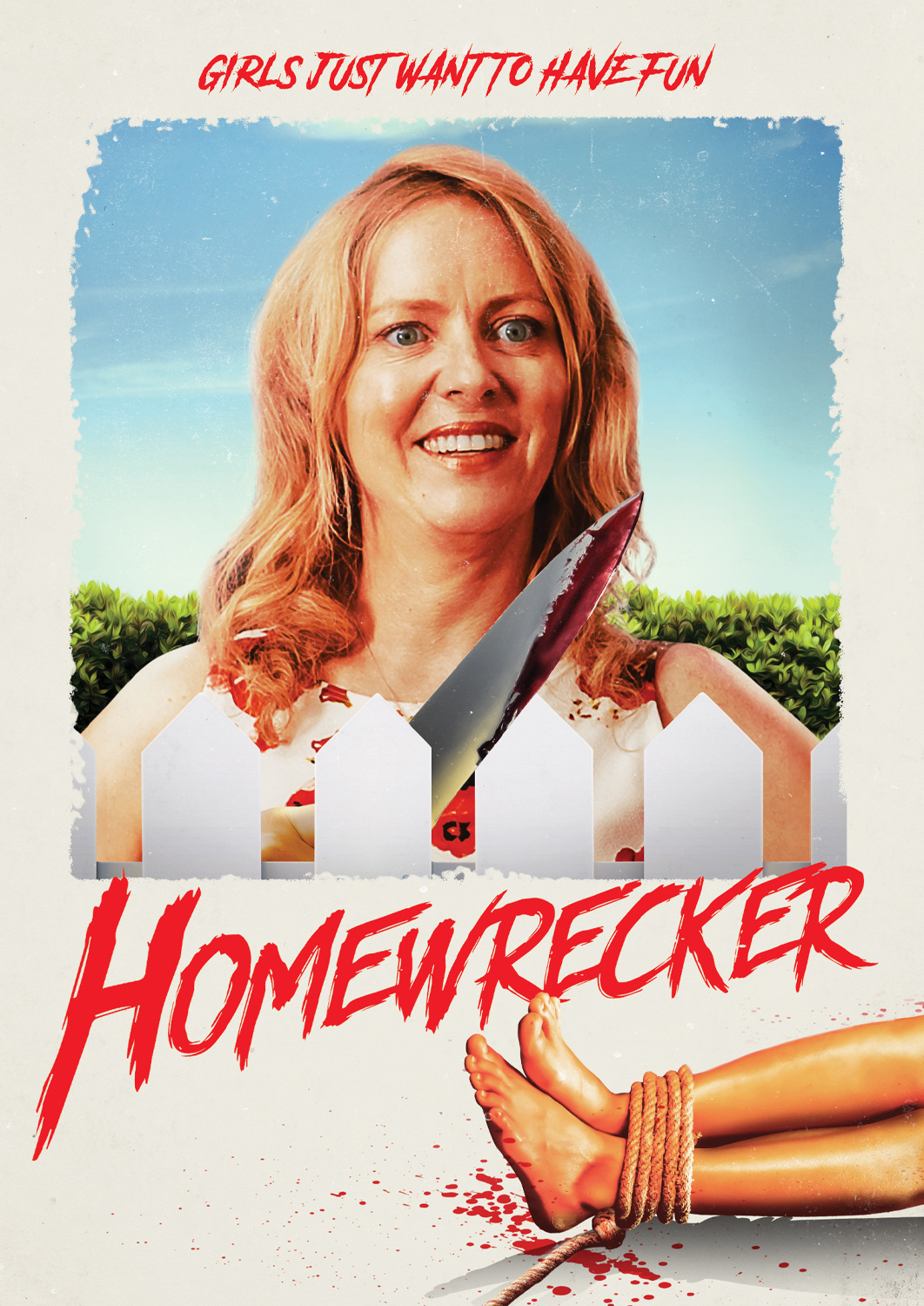Homewrecker Key Art