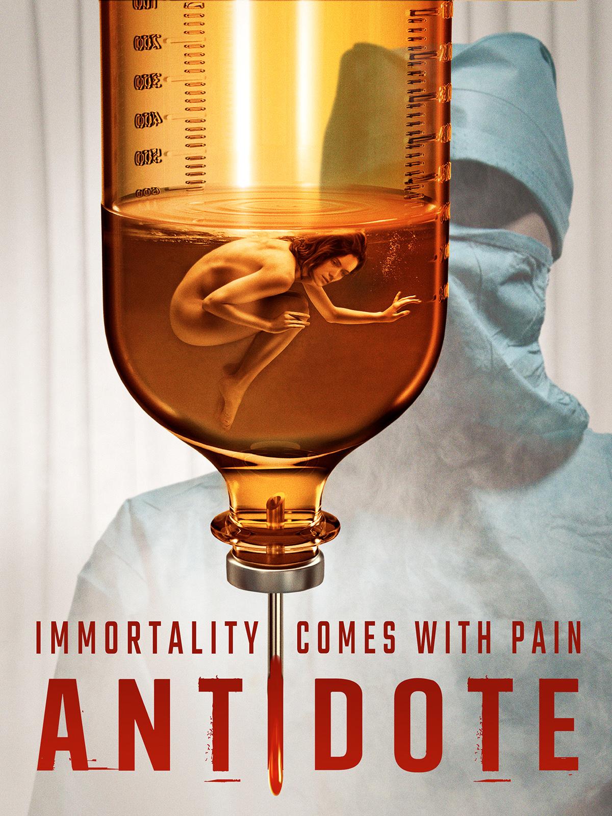 The Antidote Trailer