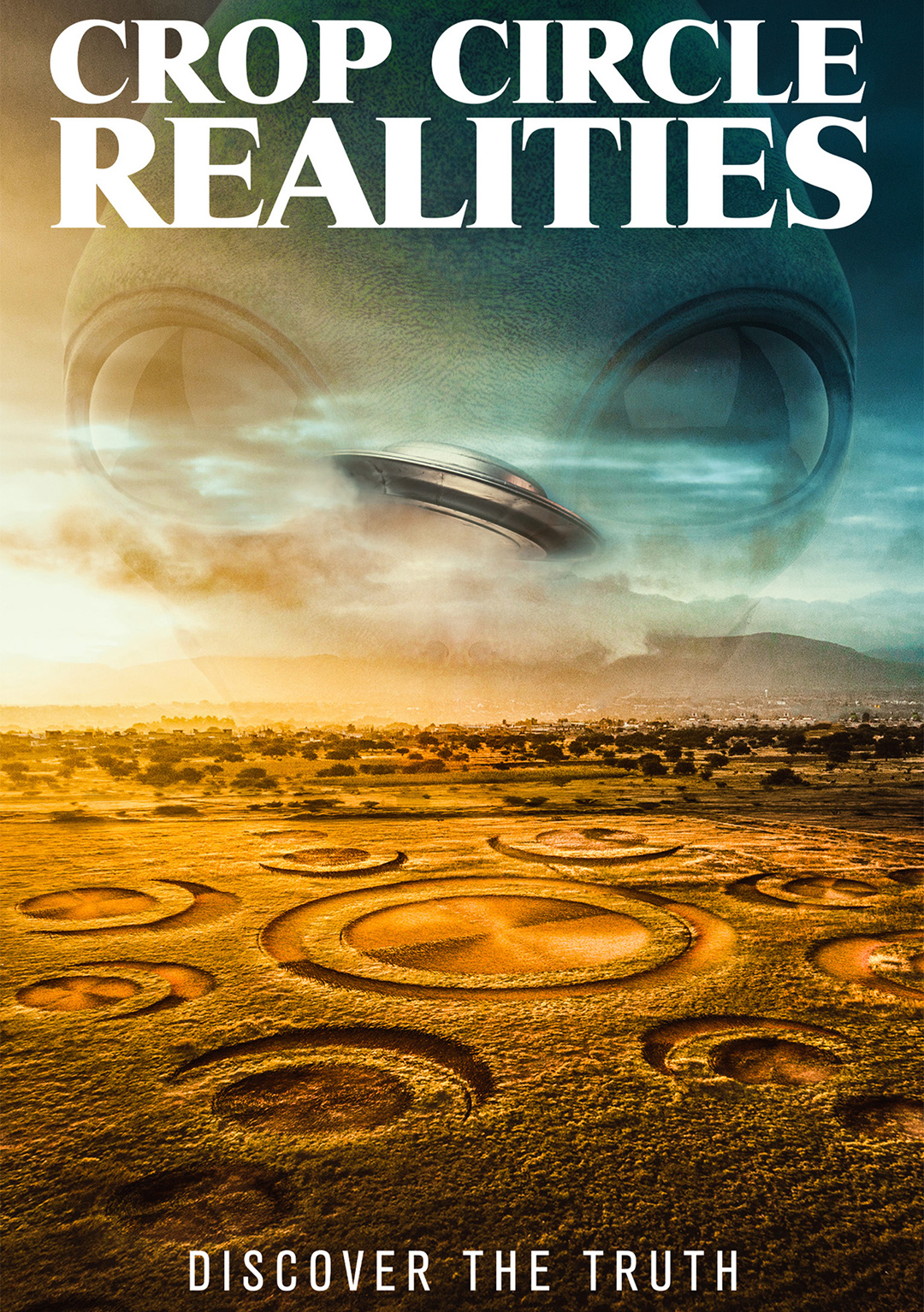 Crop Circle Realities