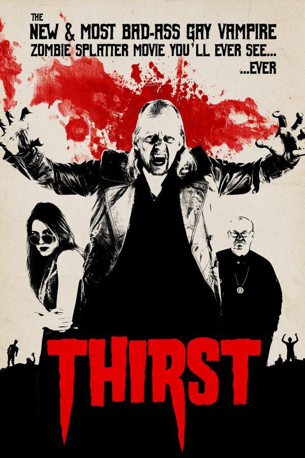 Thirst (Þorsti)